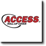 Access Roll up Cover